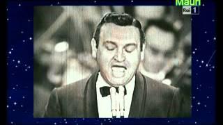 Frankie Laine - Una lacrima sul viso (Sanremo '64).avi