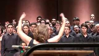 CORO DA 31.OFICINA DE MUSICA DE CURITIBA - Concerto de 19.01.2013