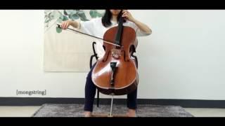 La ci darem la mano k.527 - W.A.Mozart (cello cover)