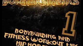 Gym Workout Music Mix - FIBO POWER 2015 Special Edition - German Hip Hop (Bodybuilding Musik)