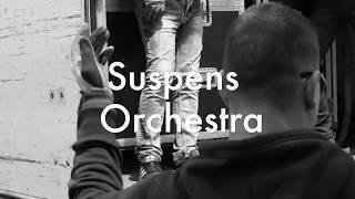 Suspens orchestra - Montage