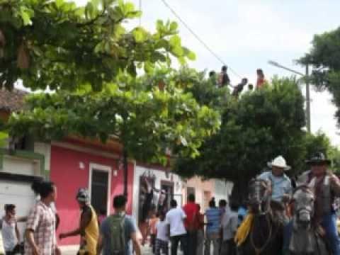 Nicaragua Agosto 2010