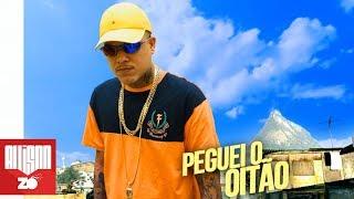 MC Cassiano - Peguei o Oitão (DJ CK) 2019