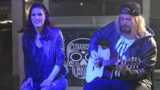 Charlotte Wessels and Timo Somers (Delain) - Go Away
