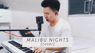 MALIBU NIGHTS - LANY (cover) Karl Zarate