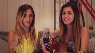 Sofia Oliveira e Gabi Luthai - Aquele 1% (Resposta Marcos e Belutti/Wesley Safadão)