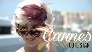 FESTIVAL DE CANNES - côté star (part 2)
