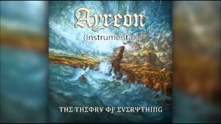 Ayreon-Surface Tension, Lyrics and Liner Notes