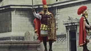 The Gladiator Theme Cover - Duduk