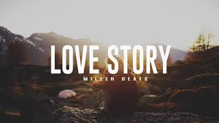 Emotional Piano Love Song Beat Hip Hop Instrumental  2018 - Love Story