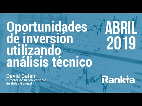Oportunidades de inversión utilizando análisis técnico con David Galán