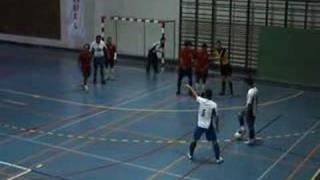 IRA9 - Futsal SIC - ThyssenKrupp