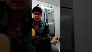 Bruno e Marrone - Medo - Cover Carlos Gonçalo