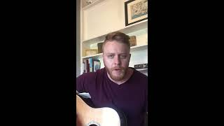 Alive In You - Jesus Culture | Acoustic Cover-Bradley Bridges