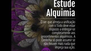 Estude Alquimia Consciencial - Hélio Couto