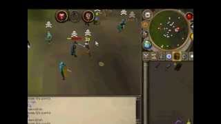 [FOE] RuneScape F2P Range 2H Pure - Just O Str Returns