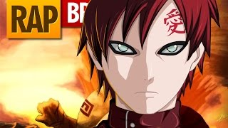Rap do Gaara (Naruto) | Tauz RapTributo 42