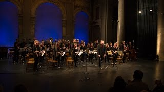 Clair de Lune - Claude Debussy - Daniel Muck - SJBO Wien