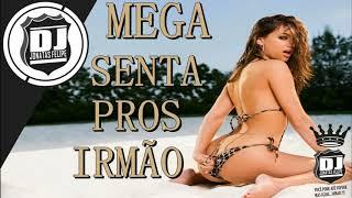 MEGA MC RODRIGUINHO - SENTA PROS IRMÃO (DJ JONATAS FELIPE)