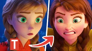Why Anna Will Never Be The Same After Frozen 2