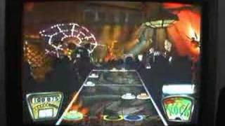 GH Custom: Fall Out Boy - 7 Minutes In Heaven (Atavan Halen)