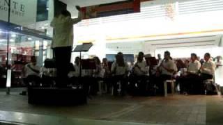 """Banda La Macarena - Pasodoble """"España Cañí"""" (Pascual Marquina Narro)"""