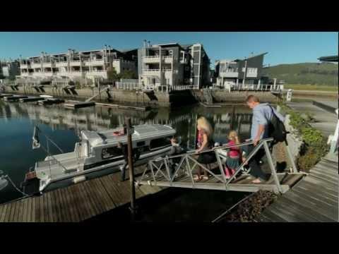 Knysna Houseboats – Garden Route – South Africa