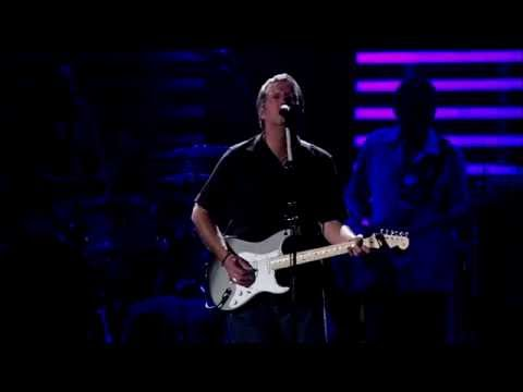Eric Clapton - Wonderful Tonight (Live In San Diego)