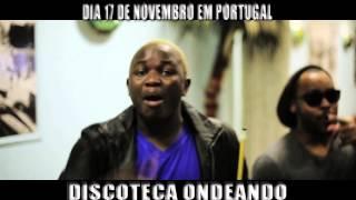 SPOT MADRUGA E MASTER JAKE EM PORTUGAL