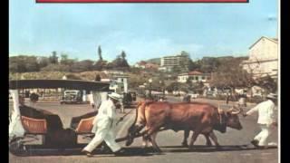 Folclore Portugues Madeira - despique de romarias