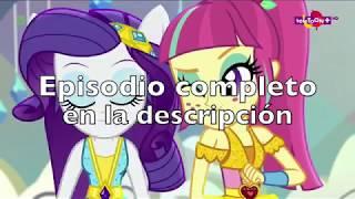 Baile Mágico (Dance Magic) MLP: Equestria Girls - Episodio Completo (Latino)