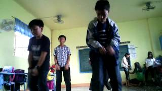 TALK DIRTY By:Jacques,Czesther,Zander and Sean