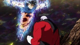 Goku Vs Jiren [Full Fight HD]-Till I Die (2Pac  Eminem) 2017