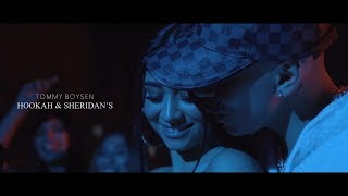 Tommy Boysen - Hookah & Sheridan's (Video Oficial)