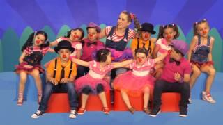 Pica-Pica - Hola Don Pepito (Videoclip Oficial)