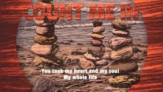 Counterfeit Love (Acoustic) Lyric Video - Rebelution