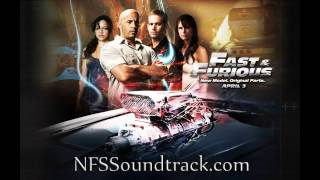Brian Tyler - Fast Furious (Fast & Furious 4)