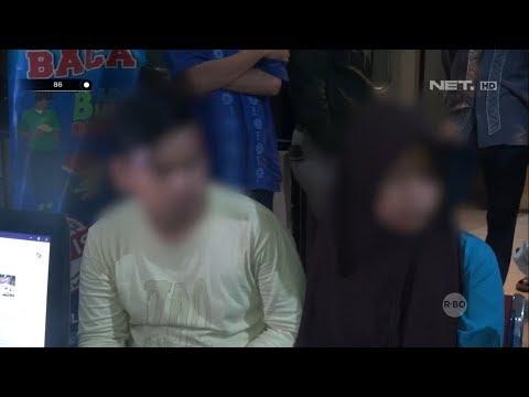 Download Video Terciduk Mesum Di Masjid, Muda Mudi Ini Mengaku Sudah Menikah Kepada Tim Jaguar