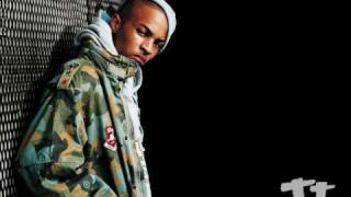T.I. - I Know You Miss Me