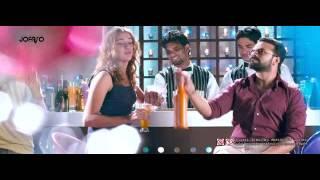 Jayasurya Intro In Hotel California width=