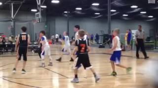 Thunderbirds Basketball MAYB