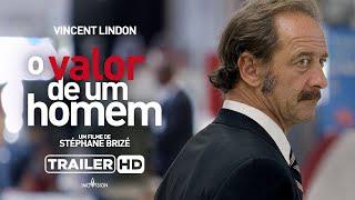 O Valor de Um Homem - Trailer HD Legendado