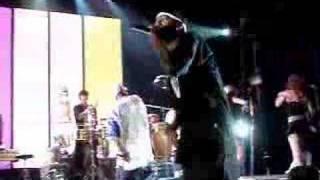 Mr. Venom feat. Marcelo D2 Live at Via Funchal