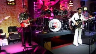 Summer Holiday [Cliff Richard] cover by Kon Bhaksuwan