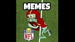 NFL THEME SONG MEMES COMPILATION