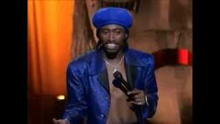Eddie Griffin On Gangsta Rap and Legends Tupac & Biggie | VooDoo Child