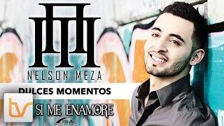 Nelson Meza - Dulces Momentos (Álbum Completo)