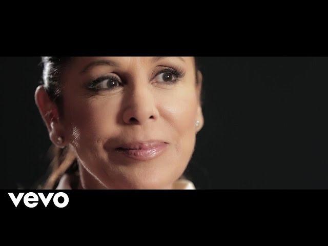 Vídeo de la canción Hasta Que Se Apague El sol de Isabel Pantoja