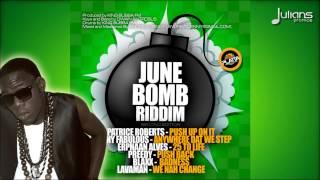 "Erphaan Alves - 25 To Life ""2015 Trinidad Soca"" (June Bomb Riddim)"
