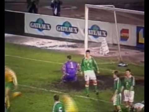 Best goals in Lithuanian football history TOP10